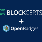 Blockcerts are friends of Open Badges