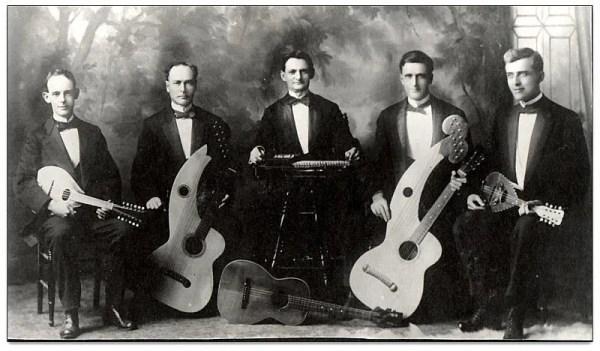 Stringband