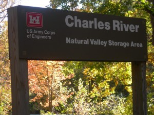 natural valley storage area