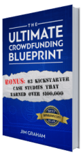 Ultimate Crowdfunding blueprint - 3D Single