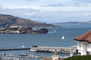 Alcatraz Island (Chestnut & Hyde)