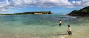 Playa Suisa