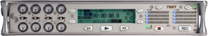 788t Digital Audio Recorder from Sound Devices
