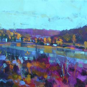 wye-valley-painting-doug-eaton