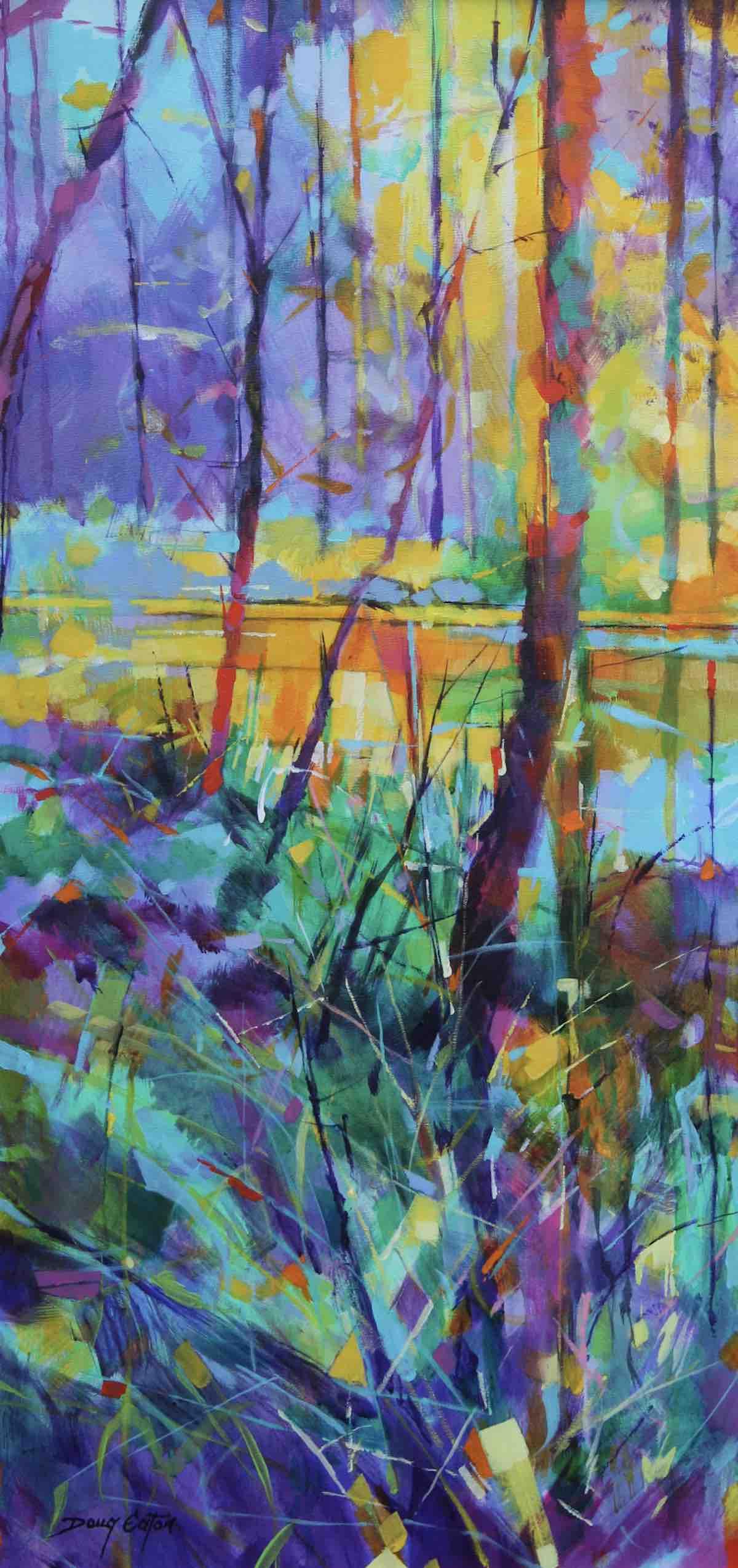 Exhibitions Doug Eaton