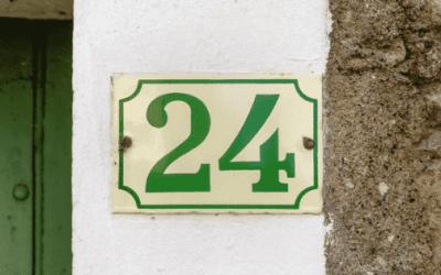 Practical Christianity Day 24- Abundance