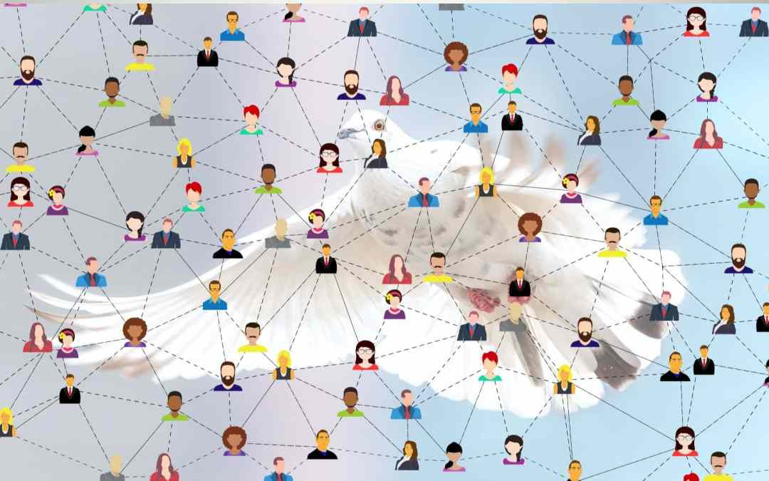 The Well- Networking 101- July 15, 2021