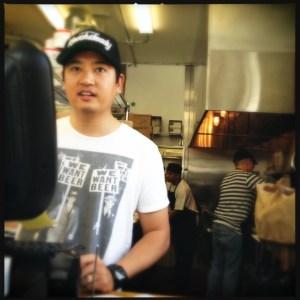 Jimmy Han Whiz