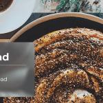 Tahini Bread