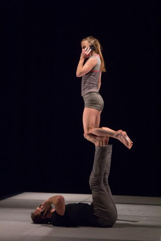 Imbalance- Joli Vyann