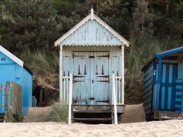 Wells-next-the-Sea Beach Huts