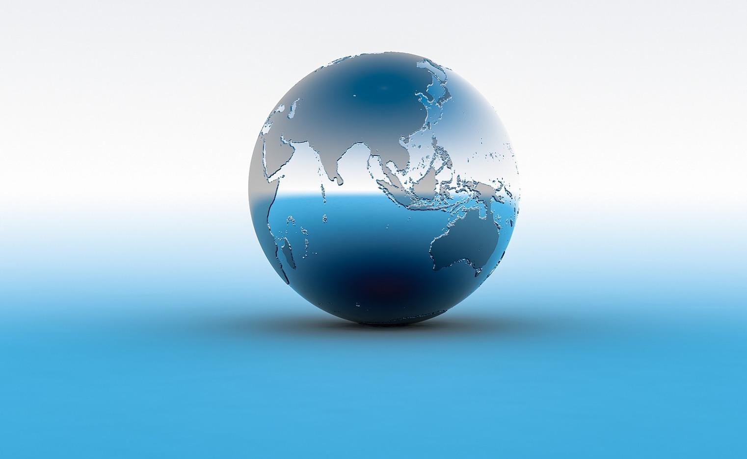 Teal Around The World 2021