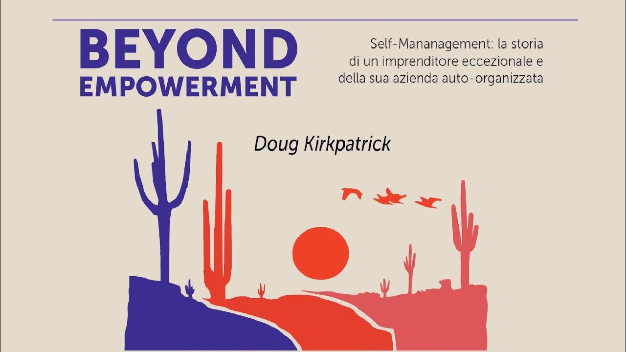 Beyond Empowerment (Italian Version) Hits Bestseller Status!