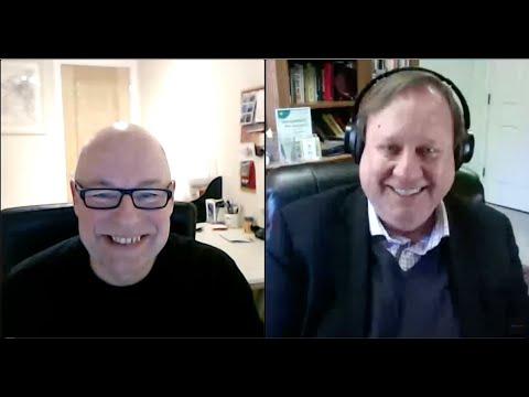Tim Hughes Podcast Interview #TimTalk