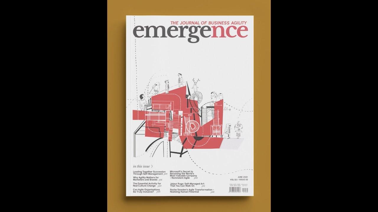 Emergence Magazine Video