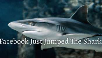 facebook jumped shark