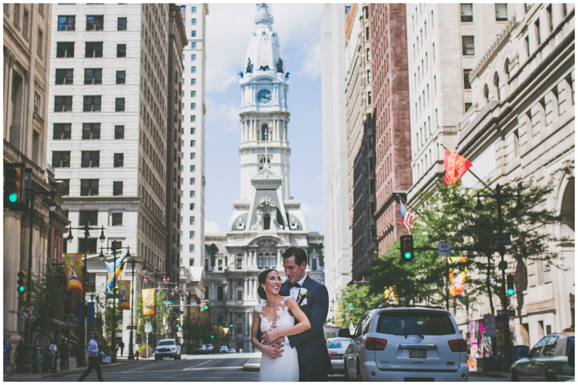 Douglas James Studios Philadelphia Wedding Photographer Bride Groom
