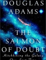 """""""Salmon of doubt"""" on radio but without Dirk Maggs"""