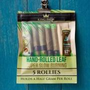 King Palm Rollies