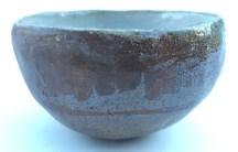 Pinch bowl frontside