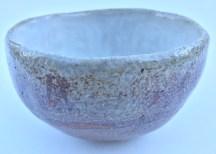 Pinch bowl backside