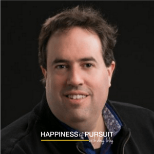 HOP #65 with Michael Weinberger, Happiness of Pursuit Podcast