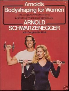 Arnold's Bodyshaping for Women