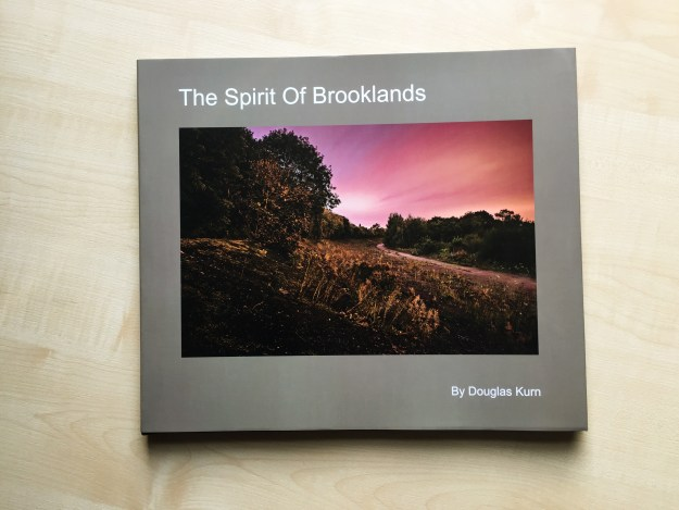 Brooklands Book