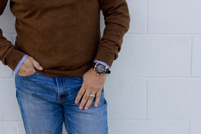 My 10 favorite men's watches to own
