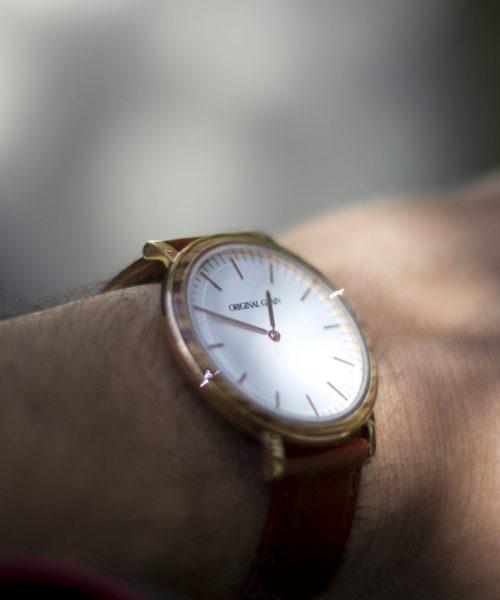 My 10 favorite men's watches