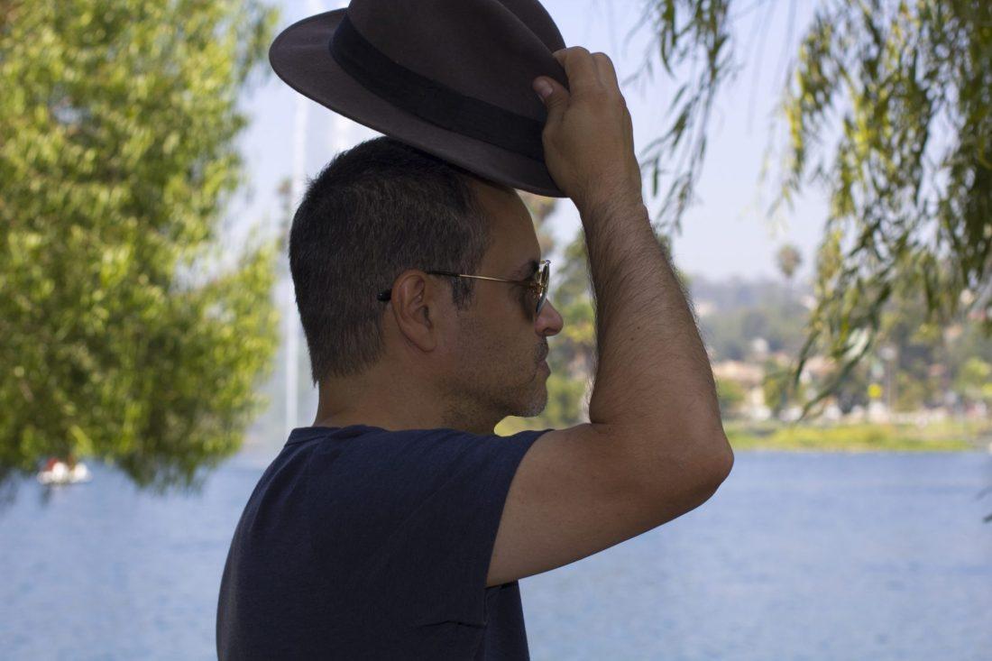 Echo Park hats off