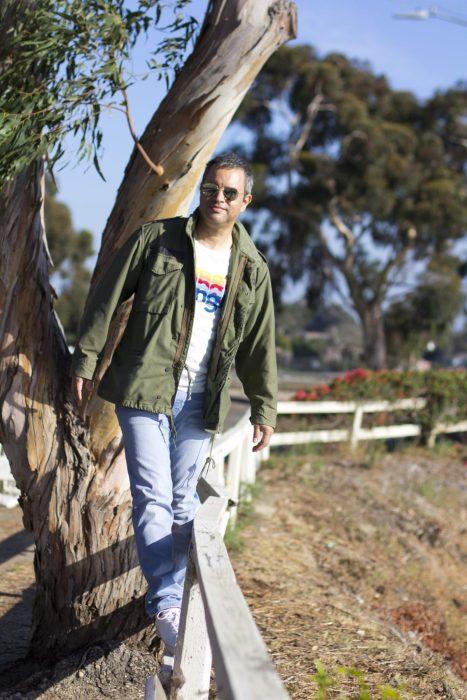 Wrangler jeans Los Angeles blog