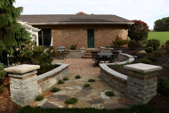 landscape design wooster space