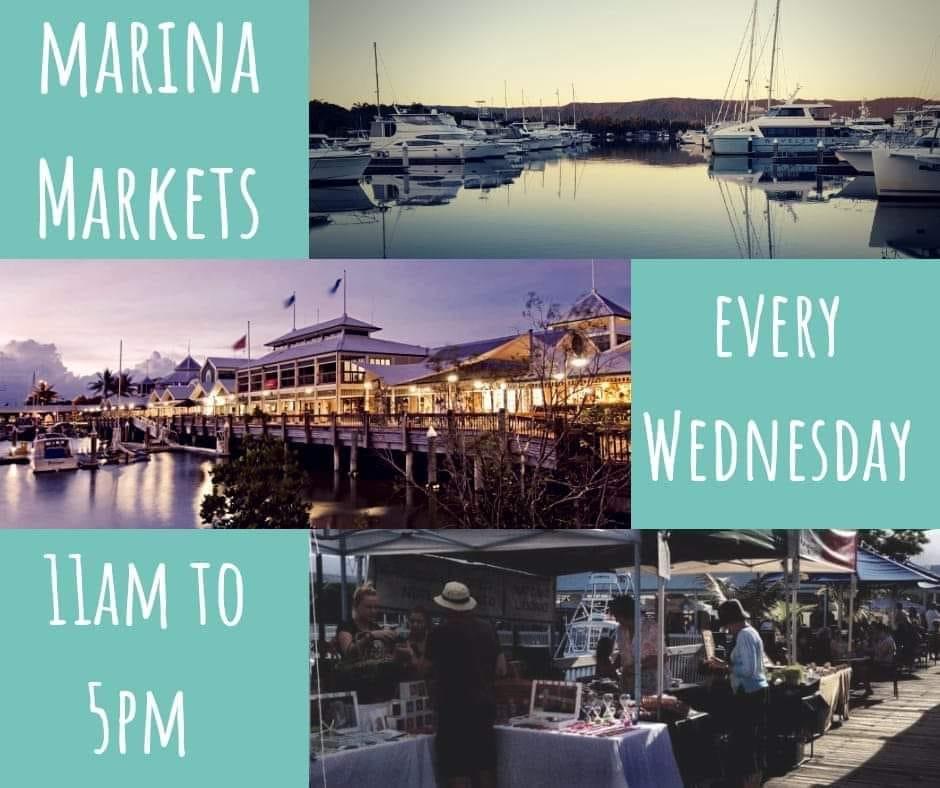marina markets