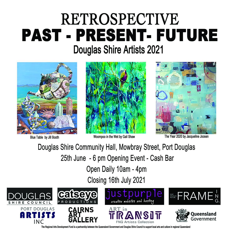 port douglas art exhibition