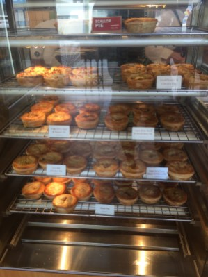 Banjo's Meat PIes - The Best
