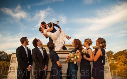 Brians and Sarahs wedding 3