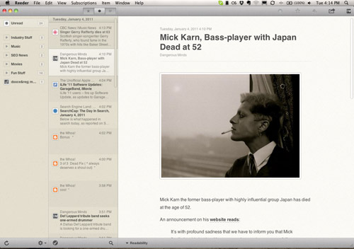 Does OSX Lion's Mail Client Make Sparrow Obsolete?