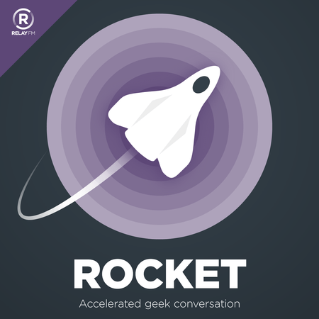 Rocket Podcast: And Now, For Something Completely Different