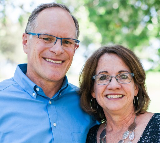 Doug and Pam Nuenke