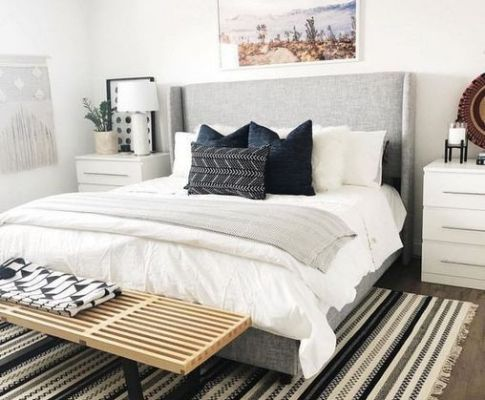 The Appeal of Bedroom Inspirations