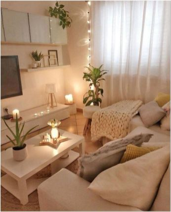 78 How To Decorate Your First Apartment On A Budget 25