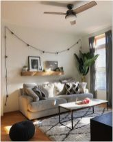 78 How To Decorate Your First Apartment On A Budget 8