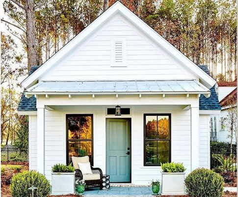 80 6 Tips for Living in a 660-Square-Foot Cottage