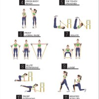 65 The Ultimate Resistance Band Workout Guide 6