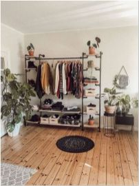 66 Simple DIY Apartment Decorating To Beautify Your Design 16