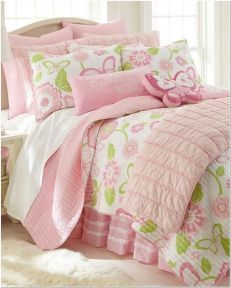 66 Lovely Pink Bedroom Design Ideas For Your Teen Girl 14