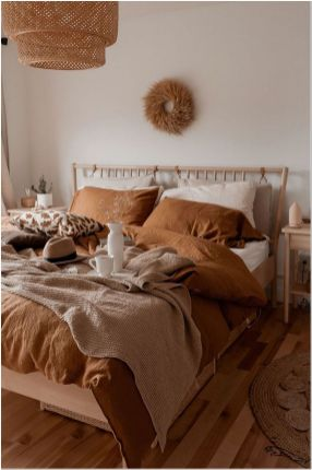 67 Our Favorite Boho Bedrooms (and How To Achieve The Look) 16