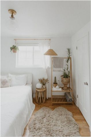 67 Our Favorite Boho Bedrooms (and How To Achieve The Look) 9