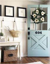 68 Modern Farmhouse Contemporary Decor Styles 18